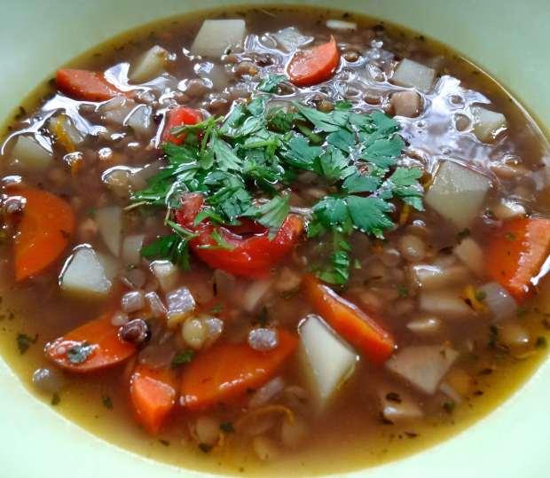 danie zupa